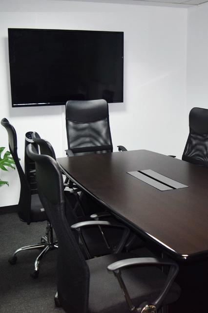 Lima coworking servicio de oficina virtual espacios de for Oficina virtual trabajo